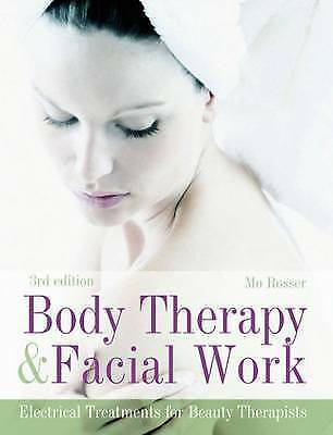 Body Therapy & Facial Work: Electrical Treatmants for Beauty-ExLibrary