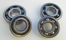 Kurbelwellenlager Satz KTM SX 520 / EXC 520 / SX 525 / EXC 525 - 2 Stück