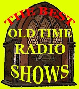 I-LOVE-A-MYSTERY-OLD-TIME-RADIO-SHOWS-MP3-CD-CLASSIC