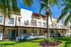 Casa en Venta 3 Recámaras  con Roof Garden Acapulco Diamante