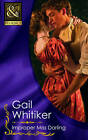 Improper Miss Darling by Gail Whitiker (Paperback, 2012)