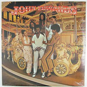 JOHN-EDWARDS-John-Edwards-LP-1973-MODERN-SOUL-STILL-SEALED