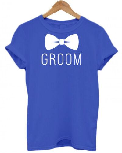 Groom engagement// wedding present Top funny T Shirt congratulations