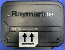 Raymarine ACU-150 Actuator Control Unit Raymarine E70430 ACU-150 Actuator Control Unit