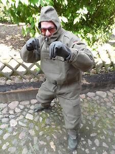 Bundeswehr BW Gotcha  Miltary Anzug Jacke Hose++Gr 58 60 Angler Jagd