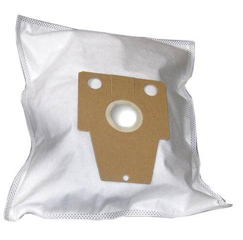 10-30 Sacchetto per aspirapolvere per Bosch BSG ERGOMAXX-mehrlagig tessuto non tessuto 601