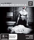 Blood For Dracula (Blu-ray, 2014)