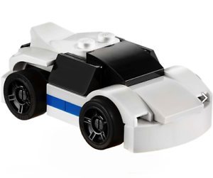 Lego Mission:Impossible IMF Sport Car NEW!!!