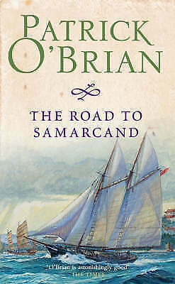 The Road to Samarcand, O'Brian, Patrick, Very Good Book