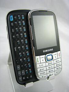 Samsung Montage Virgin Mobile Paylo Slider Phone READ ...