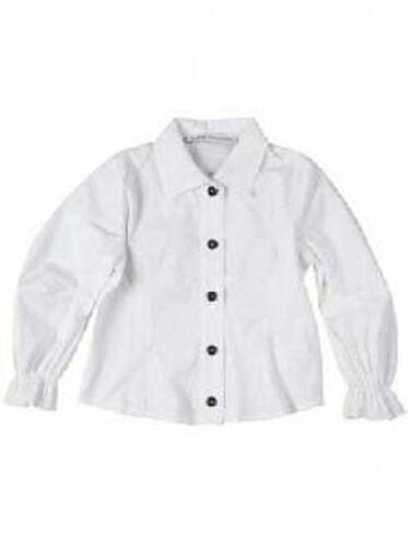langarm blouse kindershirt PATRIZIA PEPE BLUSE NEU 60€ Designermode für Mädchen