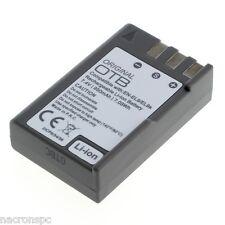 BATTERIE EN-EL9 EN-EL9a Nikon D40 D40x D60 D3000 D5000 Li ion 950mAh