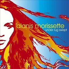 Alanis Morissette : Under Rug Swept CD (2003)