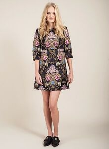 Embroidered Dress 149.00
