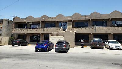 Se renta oficina de 40 m2 en plaza Garita de Otay PMR-996