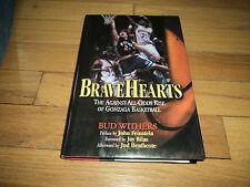 Bravehearts Biography Gonzaga Bulldogs Basketball Zags Dickau Morrison Spokane