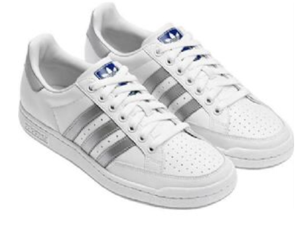 Adidas Tennis Pro Pro Pro Baskets (Royaume-Uni Taille 9.5) b031ae