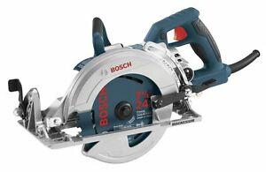 Bosch CSW41 7-1/4 in. Corded Worm Drive Saw
