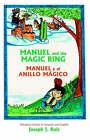 Manuel and the Magic Ring by Joseph J Ruiz (Paperback / softback, 2004)