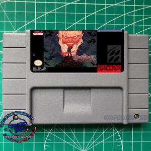 Super-Castlevania-IV-Other-Castle-SNES-Video-Game
