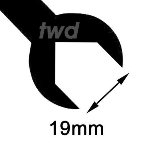 1U M12x1.25 ARGENTO CROMATO Stud LUG Bullone DADO RUOTA IN LEGA per SUZUKI WAGON R