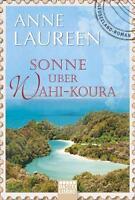 Sonne über Wahi-Koura von Anne Laureen