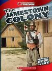The Jamestown Colony by Peter Benoit (Hardback, 2012)