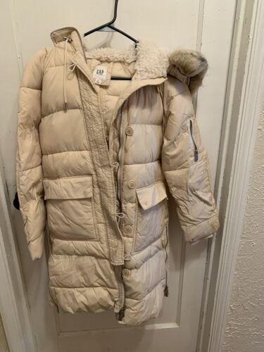 Gap Full Length Down Coat