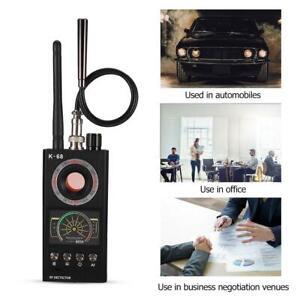 K68-Wireless-Signal-Detector-RF-Bug-Finder-Anti-Candid-Camera-GPS-Tracker-Tools