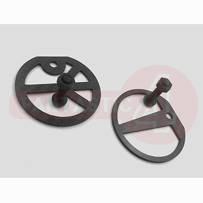 Carbon Cable Fender Disc For Brompton 3.3g