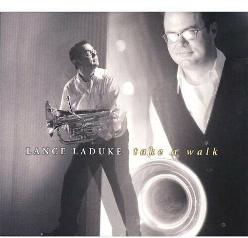 Lance Laduke Take A Walk International 1 Disc CD - $5.55