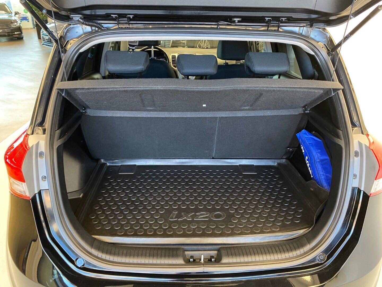 Billede af Hyundai ix20 1,6 Trend aut.