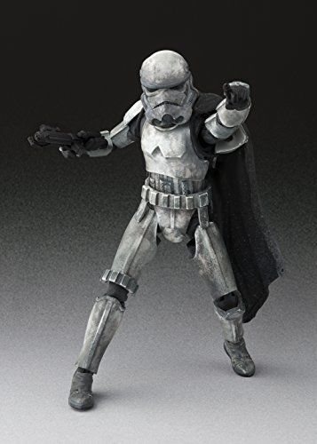 S.H.Figuarts Solo A Star Wars Wars Wars Story MIMBAN STORMTROOPER Action Figure BANDAI NEW 8b610e