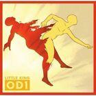 Od1 0700261401645 by Little King CD