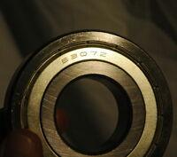 Lot Of 5 Premium Deep Groove 6307z Bearing 35mm 80mm 21mm Shielded One Side 5pak