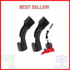2 Pack Hose Bender For Racing Fuel Tanks Utility Containers Gas Cans Hea