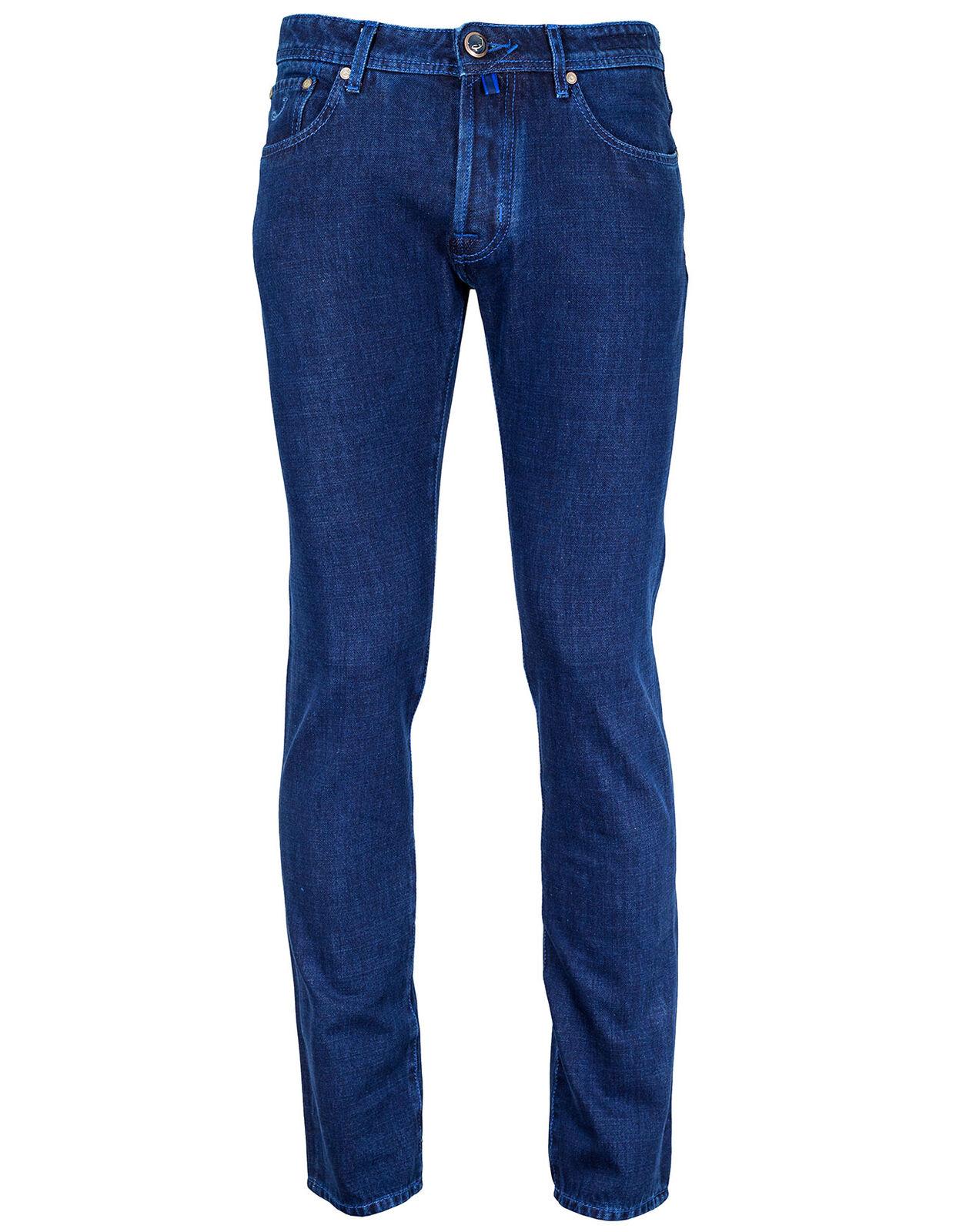 Jacob Cohen Jeans PW688 Comfort in in in dunkelblau | Creative  | Offizielle Webseite  4e6c8e
