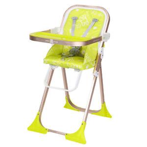 Nice Baby High Chair Infant Child Folding Feeding Seat