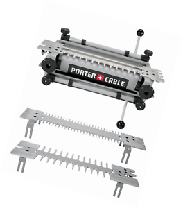 PORTER-CABLE 4216 Super Jig - Dovetail jig (4215 With Mini Template ...