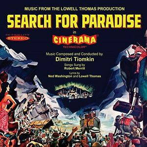 Dimitri-Tiomkin-Search-for-Paradise-New-CD-Jewel-Case-Packaging