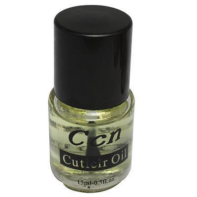 1 X Nutrition Cuticle Oil for Nail Art Polish Treatment Acrylic Tip UV Gel 15ml