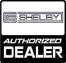 More SHELBY Logo Silver Billet Aluminum Hood Pin Kit For Ford Mustang 1965-2014