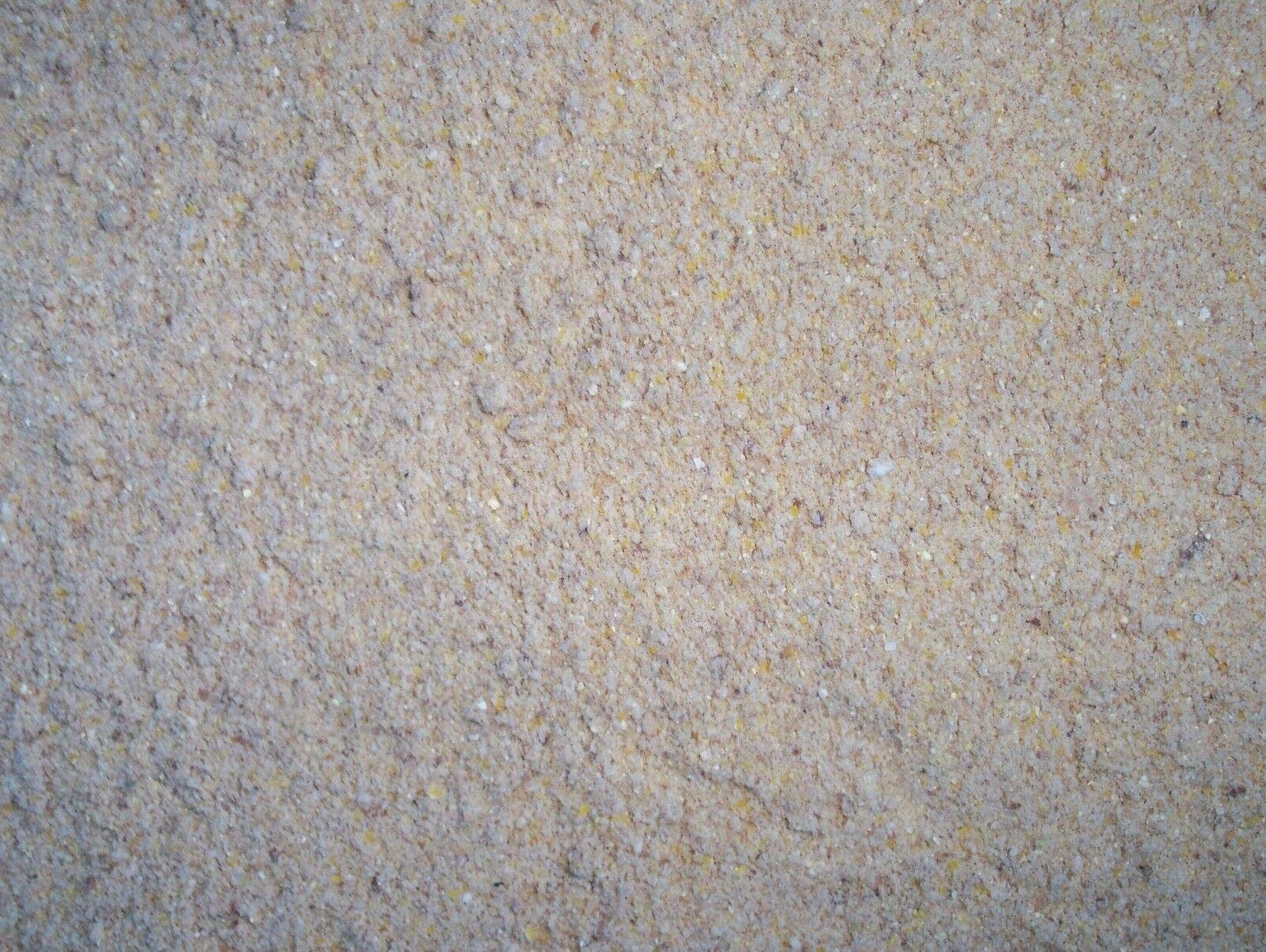 20 Kg Vanille-Bisquit Fertigfutter (1Kg )Angelfutter,Boilies