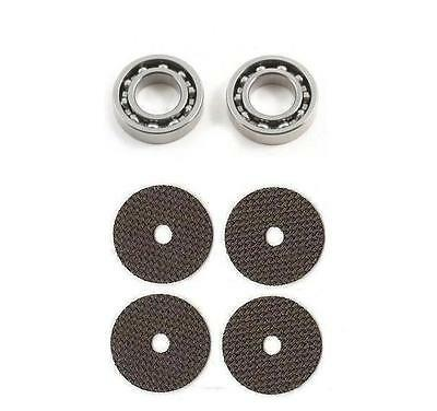 Carbontex Drag CATALA Shimano Super Tune ABEC-7 Spool Bearings