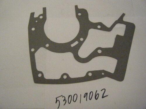 NEW POULAN 20 20D CRANK CASE GASKET  PART NUMBER 530019062