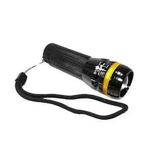 Battery spot//wide Focus Adjust Zoomable 3W CREE LED AAA FLASHLIGHT//TORCH