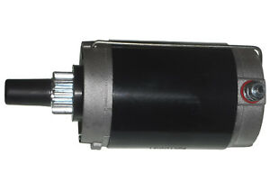 Details about New 12V Starter For Kohler 16 HP Engines 2875530 2809801S  28-098-01 28-755-30