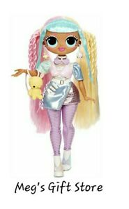 New-2020-LOL-Surprise-OMG-CANDYLICIOUS-Doll-Series-2-Easter-Candy-Doll-Gift
