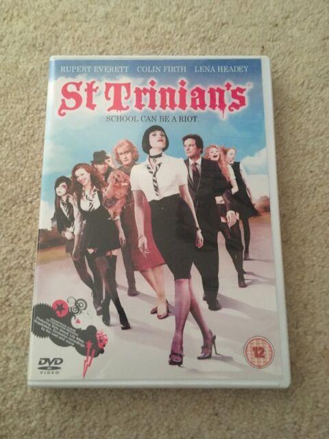 St. Trinians (DVD, 2008)
