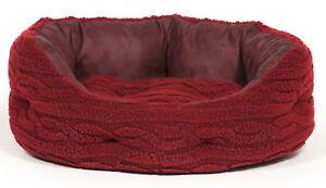 Lit de luxe Bobble Damson Deluxe 76cm (30 '') 5028441083012